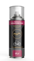 Bike on Wax - Repel! water repellent - aerosol 400 ml