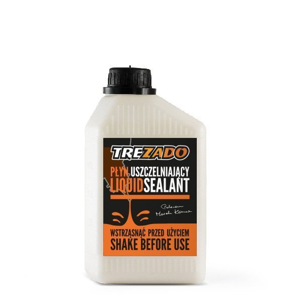 Trezado Liquid Sealant 500ml
